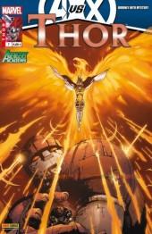 Thor (Marvel France 2e série) -7- Services de protection