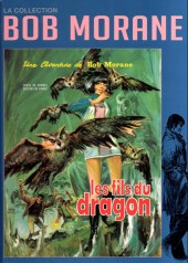 Bob Morane 11 (La collection - Altaya) -7- Les fils du dragon