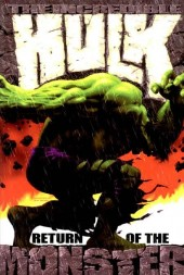 Incredible Hulk (The) (Marvel comics - 2000) -INT03- Return of the monster
