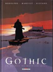 Gothic -3- Le diable de Notting Hill