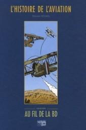 (DOC) Études et essais divers -6- L'Histoire de l'aviation au fil de la BD