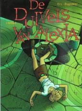 Duivels van Alexia (De)
