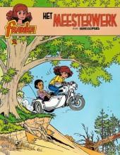 Franka (en néerlandais) -2- Het meesterwerk