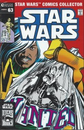 Star Wars (Comics Collector) -63- Numéro 63