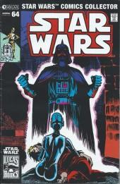 Star Wars (Comics Collector) -64- Numéro 64