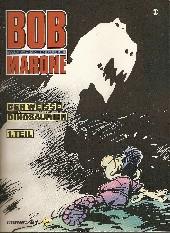 Bob Marone (en allemand) -1- Der Weisse Dinosaurier - Teil