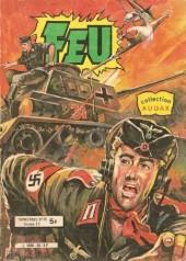 Feu -35- La guerre de Hunter