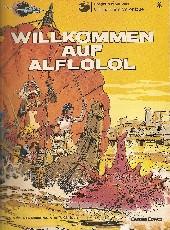 Valerian und Veronique -4b- Willkommen auf Alflolol