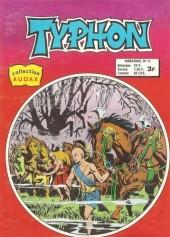 Typhon -14- Les fils du Soleil