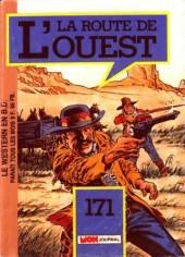 La route de l'Ouest -171- Les longs fusils d'Adobe Walls