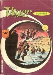 Vigor -SP5- Un téméraire sergent-major