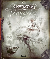 L'Épouvantable encyclopédie des fantômes - L'épouvantable encyclopédie des fantômes