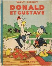 Walt Disney (Hachette) Silly Symphonies -23- Donald et gustave