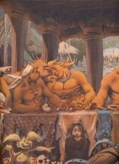 Trolls de Troy -14COF- L'histoire de waha