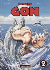 Gon - Tome 2