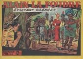 Alain La Foudre (S.A.G.E) -10- L'esclave blanche