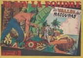 Alain la Foudre (S.A.G.E.) -9- La vallée des batoudas