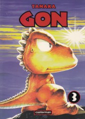 Gon - Tome 3