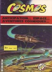 Cosmos (2e série) -Rec21- Album N°7021 (du n° 56 au n°60)