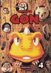 Gon - Tome 4