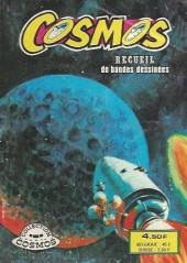 Cosmos (2e série) -Rec09- Album N°4757 (du n°32 au n°34)
