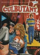 Culbutant (Novel Press) -25- Ça défile !