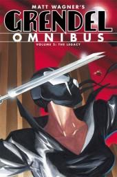 Grendel Omnibus (2012) -OMNI02- Volume 2: The Legacy