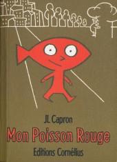 Mon Poisson Rouge - Mon poisson rouge