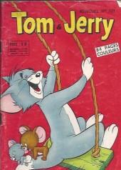 Tom et Jerry (Puis Tom & Jerry) (2e Série - Sage) -101- Milliardaire d'un jour !