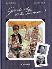 Goudard -INT1- Goudard et la Parisienne !