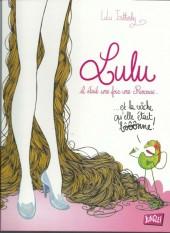LuLu (Inthesky) - Il était une fois une princesse