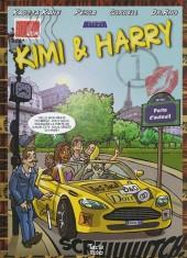 Kimi et Harry -1- Tome 1