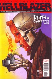 Hellblazer (1988) -298- Death and cigarettes part 1: the fates