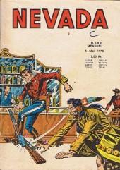 Nevada (LUG) -382- Numéro 382