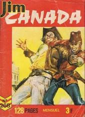 Jim Canada -268- La fille du banquier