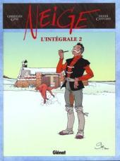 Neige -INT2- Neige - L'intégrale 2