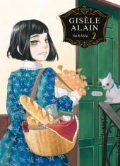 Gisèle Alain -2- Tome 2