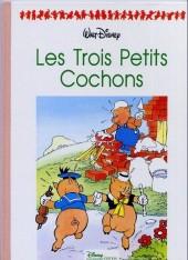 Album Disney - Les Trois Petits Cochons