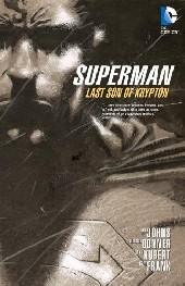 Action Comics (1938) -INT- Superman: Last Son of Krypton