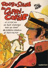 Corto Maltese -3- Sous le signe du Capricorne