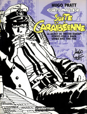 Corto Maltese (Couleur format normal) -4- Suite Caraïbéenne