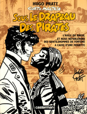 Corto Maltese (Couleur format normal) -5- Sous le drapeau des pirates