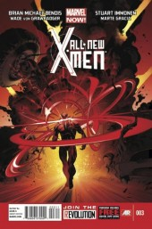 All-New X-Men (Marvel comics - 2012) -3- Issue 3