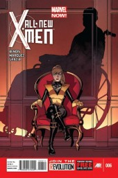 All-New X-Men (Marvel comics - 2012) -6- Issue 6