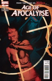 Age of Apocalypse (2012) -9- Issue 9