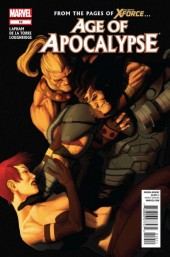 Age of Apocalypse (2012) -10- Issue 10