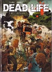 Dead Life -2- Ténèbres