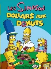 Les simpson (Jungle !) -20- Dollar$ aux donuts