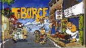 Tiburce -2- Votez Law-Law!