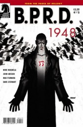 B.P.R.D. 1948 (2012) -4- #4